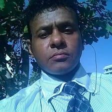 Demarco User Profile