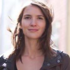 Profil utilisateur de Laurie-Eve