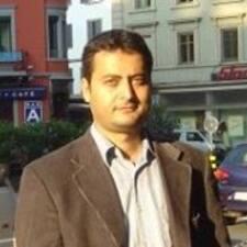 Profil korisnika Efraim