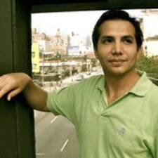 J. Ricardo User Profile