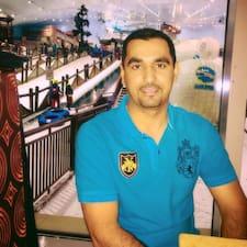 Profil utilisateur de Abdulmalik