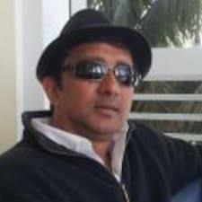 Rafiq User Profile
