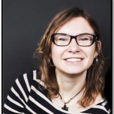 Kristė User Profile