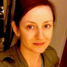 Alesia felhasználói profilja