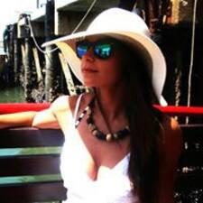 Rocío Kullanıcı Profili