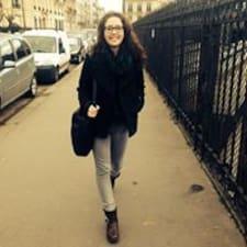 Profilo utente di Mathilde