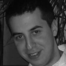 Profil Pengguna Jonathan