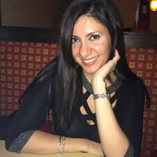 Alaa User Profile