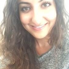 Profil korisnika Maria-Rosa