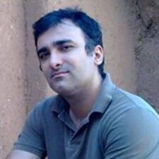 Mashall User Profile