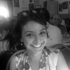 Katharina Desbina - Uživatelský profil
