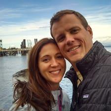 Kent And Mary felhasználói profilja