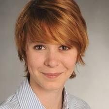 Arianne Brukerprofil