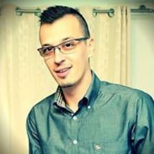 Liviu User Profile
