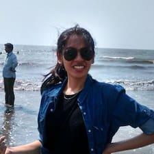 Chandini User Profile