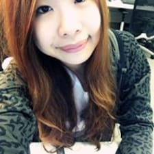 Chye Ling User Profile