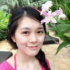 Профиль пользователя Xuefei