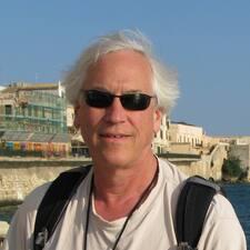 Evans User Profile