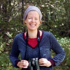 Åsa-Saga felhasználói profilja