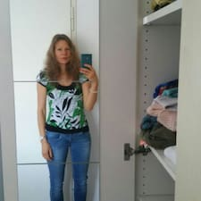 โพรไฟล์ผู้ใช้ Susanne