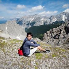 Jacob Ho User Profile