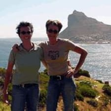 Anita & Gerrie User Profile