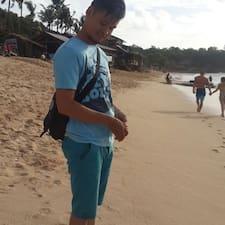 Pratama User Profile