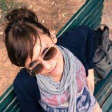 Lieselot User Profile