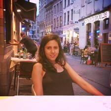 Ayisha User Profile