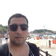 Profil utilisateur de Mouhane