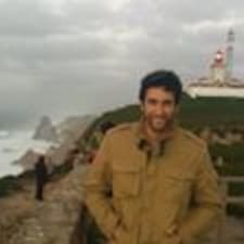 Luis Filipe User Profile