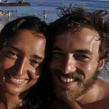 โพรไฟล์ผู้ใช้ Bertrand Et Carole