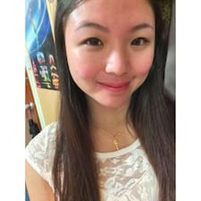 Profil utilisateur de Joie