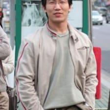 JeongHoon的用户个人资料