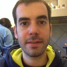 Профиль пользователя Paolo
