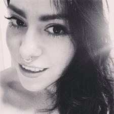 Sadai User Profile