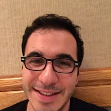 Profil utilisateur de Wael