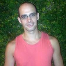 Fernando Justino User Profile