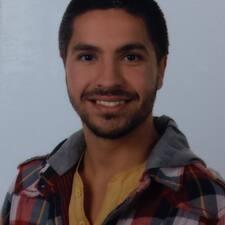 Nutzerprofil von Luís