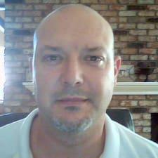 Profil korisnika Graydon