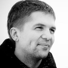 Alexander Brugerprofil