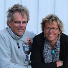 Bea And Frans Brukerprofil