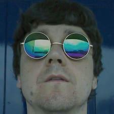 Eamon User Profile
