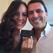 Профиль пользователя Héctor & Laura