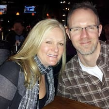 Andrew And Rhonda User Profile
