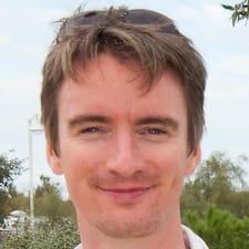 Profilo utente di Andréas
