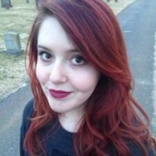 Kati felhasználói profilja
