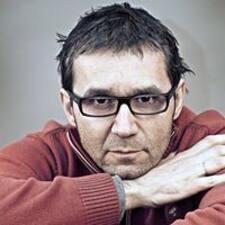 Bogdan Brukerprofil
