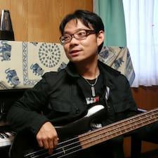 Akinobu User Profile