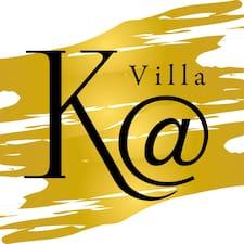 Profil utilisateur de KA Villa
